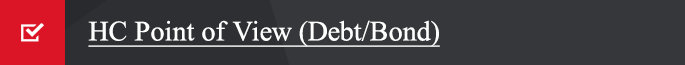 Debt/Bond